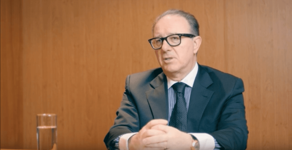 Interview with Professor Torello Lotti M.D.