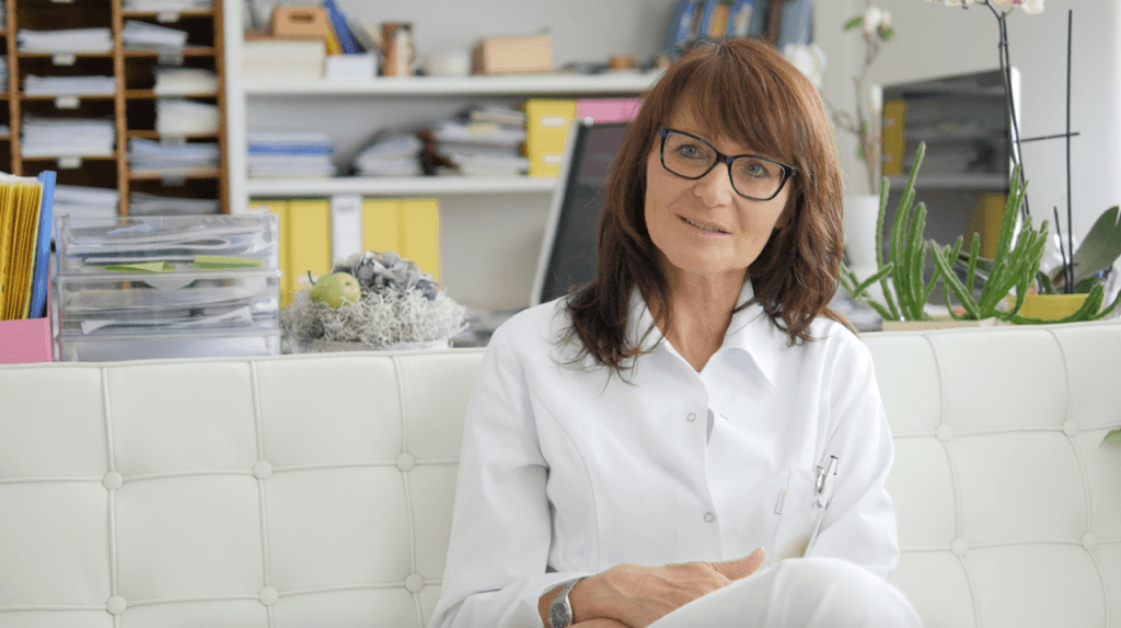 Interview with a specialist Prof. Jana Hercogová M.D.