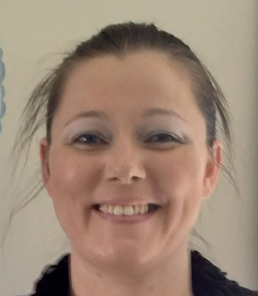 Tracy Costigan